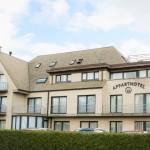 Bekijk ook onze aparthotels! Ideaal voor een kort verblijf aan de kust!