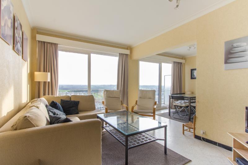 Appartement lumineux avec vue panoramique